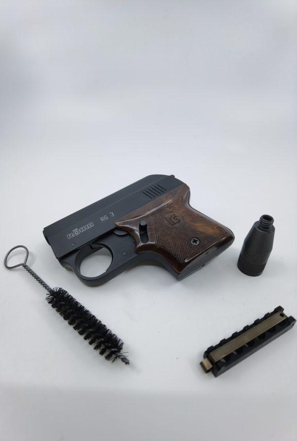 signalna pištola 6mm